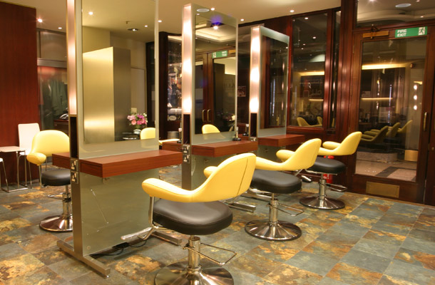 Shiroma Hairdressing Salon