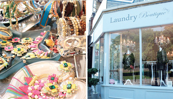 Laundry Boutique Chiswick