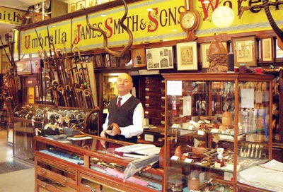 James Smith & Sons Ltd
