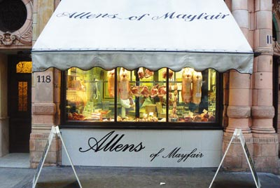 Allens of Mayfair