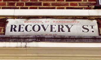 Recovery Street