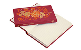 A Folio Notebook