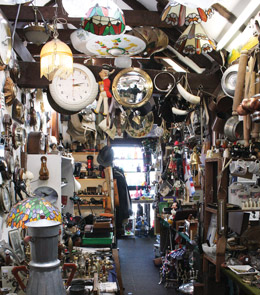 The Quay Antiques and Collectables