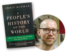「A People's History of the World」Chris Harman 著